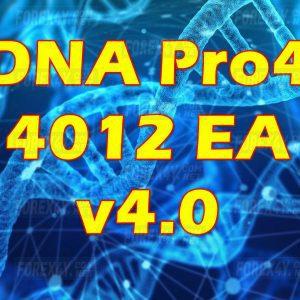 DNA Pro4 4012 EA v4.0 Unlimited