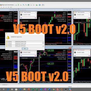 V5 BOOT v2.0 Indicator Unlimited
