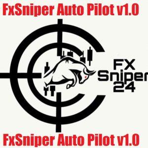FxSniper Auto Pilot v1.0 Unlimited
