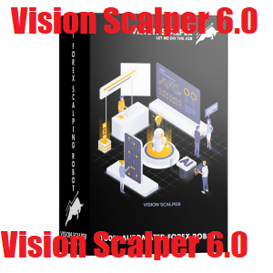 Vision Scalper 6.0 With News Filter