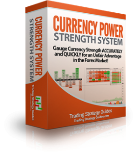 The Currency Power Strength System
