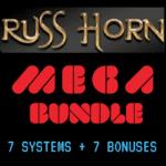 Russ Horn MEGA Bundle – 14 Programs