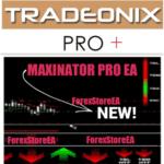 NEW! Tradeonix Pro + Maxinator Pro EA