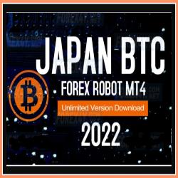 JAPAN BTC ROBOT Unlimited