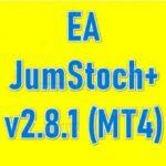 EA JumStoch+v2.8.1 (MT4) Unlimited