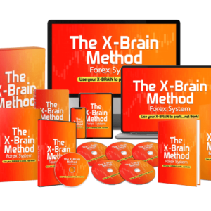 The X-Brain Method Forex System v1.19 Unlimited